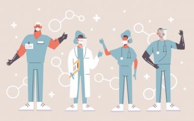 Spécial Coronavirus – Mieux protéger le personnel soignant contre le risque infectieux