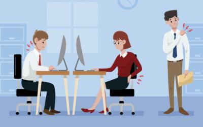 Intégrez l'approche ergonomique dans la prévention des risques professionnels !