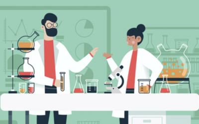 Spécial Covid-19 – Prévenir les risques dans les laboratoires d'analyses de biologie médicale