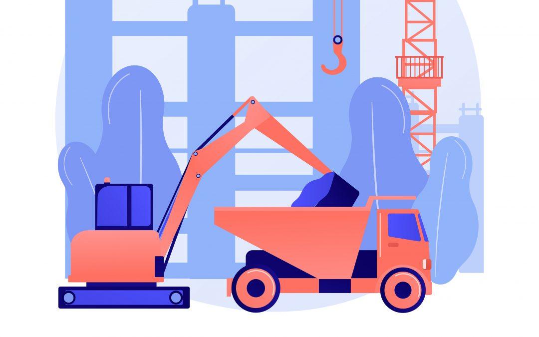 Les vibrations exposent les travailleurs à de nombreux risques: comment agir?