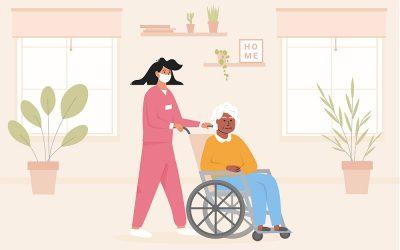 Prévenir les risques infectieux dans le secteur des soins à domicile